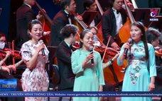 Âm nhạc nuôi dưỡng lòng tự hào dân tộc