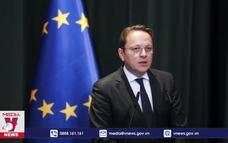 Đàm phán gia nhập EU của Thổ Nhĩ Kỳ lâm vào bế tắc