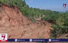 Gia Lai lên phương án đầu tư đường tới làng khó khăn