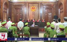 Kẻ cầm đầu nhómkhủng bố chống phá chính quyềnlãnh án 24 năm tù