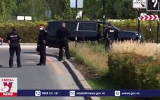 Canada điều tra vụ gửi thư chứa chất độc tới Nhà Trắng