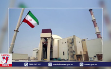 Iran phản bác các biện pháp trừng phạt mới của Mỹ
