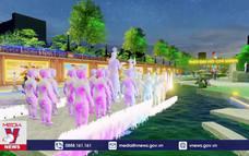 Cải tạo sông Tô Lịch thành công viên