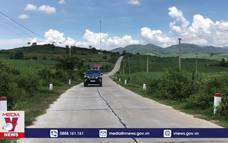 Phú Yên đầu tư kết nối xã đặc biệt khó khăn Cà Lúi