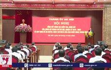 Hà Nội kỷ luật hơn 4.100 đảng viên
