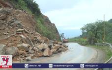 Lào Cai khắc phục hậu quả mưa lũ