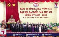 Đồng chí Phạm Viết Thanh giữ chức Bí thư Tỉnh ủy Bà Rịa –Vũng Tàu