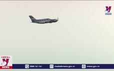 Máy bay chạy bằng hydro đầu tiên cất cánh thành công