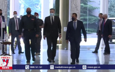 Thủ tướng được chỉ định của Liban từ chức