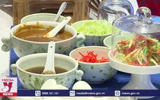 Tuần lễ ẩm thực Hàn Quốc tại Hà Nội