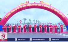 Khởi công dự án Becamex VSIP Bình Định