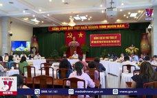 Bí thư Tỉnh ủy Đồng Nai đối thoại với phụ nữ