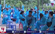 146 công dân hoàn thành cách ly tại Sóc Trăng