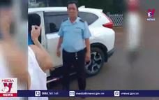 Không khởi tố Phó Chi cục trưởng Hải quan gây tai nạn rồi bỏ chạy