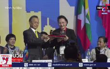 Việt Nam vượt khó hoàn thành nhiệm kỳ Chủ tịch AIPA