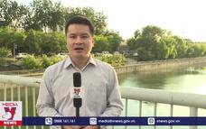 Trung Quốc thiệt hại hơn 29 tỷ USD trong đợt lũ vừa qua