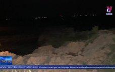 Bắc Giang: Hàng loạt mỏ đất không tuân thủ giấy phép