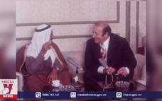 Quốc vương Kuwait qua đời