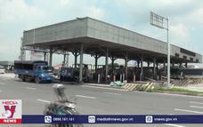 Điều chỉnh lại giao thông qua cầu Đồng Nai
