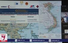 Những cơ hội thương mại từ Hiệp định EVFTA