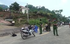Lào Cai: Đổ cổng trường, 6 học sinh thương vong