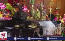 Lễ giỗ Chủ tịch Hồ Chí Minh tại quê hương Nam Đàn
