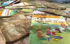 Lũ lớn khiến một trường học ở Lào Cai chưa thể bước vào năm học mới