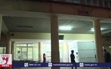 Ra quyết định thi hành án đối với bị cáo Mạc Văn Hào