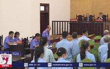 Đổi tội danh truy tố đối với 19 bị cáo trong vụ Đồng Tâm