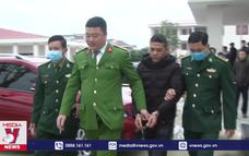 Thu giữ gần 13 kg heroin tại Nghệ An