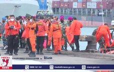 Indonesia nhận dạng nạn nhân vụ tai nạn máy bay
