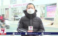 Dịch COVID-19 ở Hàn Quốc chưa có dấu hiệu khả quan