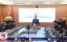 Việt Nam dừng phát sóng truyền hình tương tự mặt đất