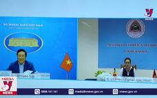 Thúc đẩy hợp tác Việt Nam – Timor Leste