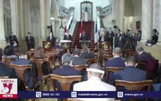 Bộ Tứ thúc đẩy tiến trình hòa bình Trung Đông