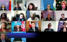 HĐBA kêu gọi chống khủng bố tại Tây Phi, Sahel