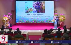 Đại học Y Dược TP.HCM đón nhận danh hiệu AHLĐ