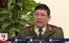 """""""Triều Đại Việt"""" là tổ chức khủng bố rất nguy hiểm"""