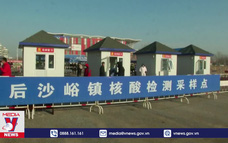 Trung Quốc lập Tổ công tác Xuân vận