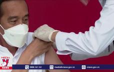 Indonesia bắt đầu chiến dịch tiêm chủng ngừa COVID-19 quy mô lớn