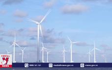 Tăng trưởng kinh tế Việt Nam thúc đẩy năng lượng xanh