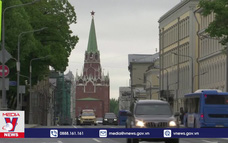Dự trữ vàng của Nga vượt USD
