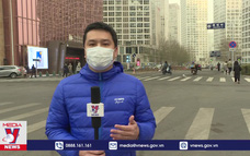 Trung Quốc ghi nhận ca tử vong do COVID-19