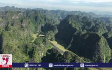 Ninh Bình tăng cường phòng chống cháy rừng mùa hanh khô
