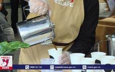 Phát triển thị trường nội địa cho Cà phê Việt