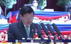 Đồng chí Thongloun Sisoulith được bầu giữ chức Tổng Bí thư Đảng Nhân dân Cách mạng Lào