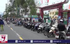 """Mô hình """"Cổng trường bình yên'' tại Đà Nẵng"""