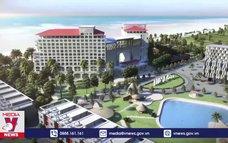 Khởi công Tổ hợp khách sạn 5 sao và Trung tâm Hội nghị Quốc tế FLC Quảng Bình