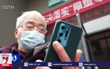 Giáo dục công nghệ cho người cao tuổi tại Trung Quốc