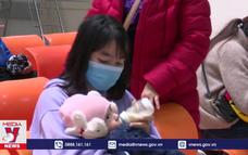 Thừa Thiên Huế: Bệnh nhân gia tăng do rét kéo dài